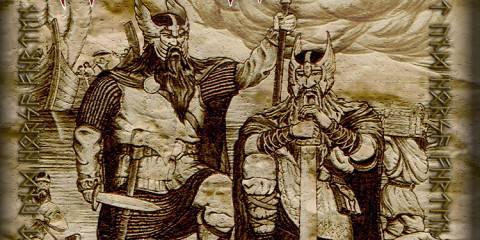 Saxorior - Saksen Cover
