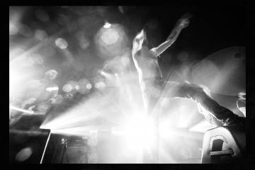 Alexisonfire Live At Copps Cover