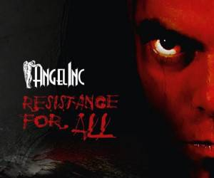 AngelInc - Resistance For All
