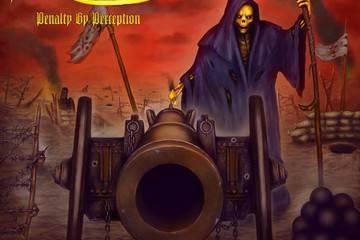 Artillery - Penalty Of Perception