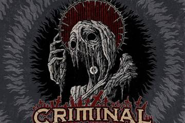 Criminal - FearItself