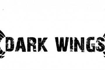 Dark Wings Label Logo 2016