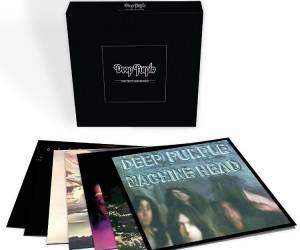 Deep Purple - Vinyl Collection 2016