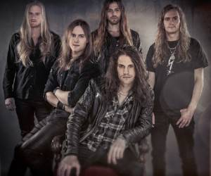 Dynasty - Swedish Heavy Metal Band
