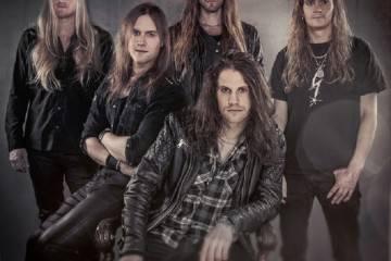Dynasty - Swedish Heavy Metal Band