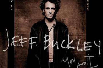 Jeff Buckley - You And I Cover 2016