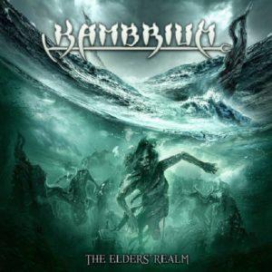 Kambrium - The Elders Realm
