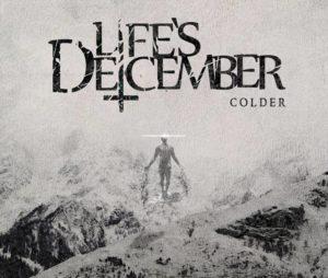 Life Is December - Colder
