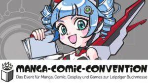 Manga Comic Con