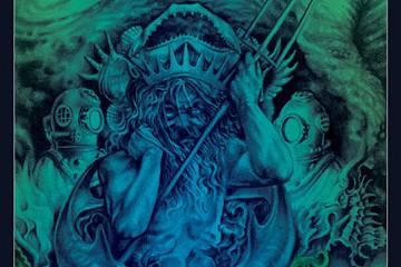 Sourvein - Aquatic Occult