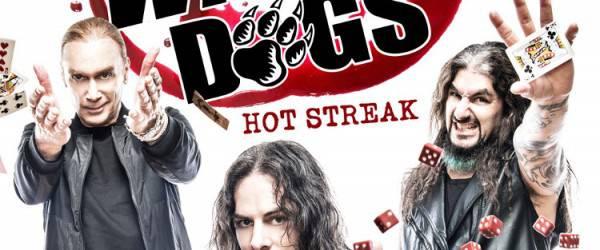The Winery Dogs - Hot Streak