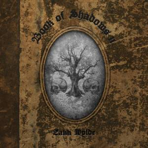 Zakk Wylde Book Of Shadows II Cover