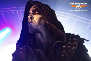 behemoth 2 2016 Time For Metal