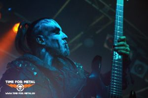 behemoth 5 2016 Time For Metal