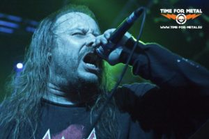 entombed ad 2 2016 Time For Metal