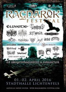 ragnarök festival 2016 stand 07.02