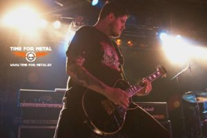 twitching tongues 2 Time For Metal 2016