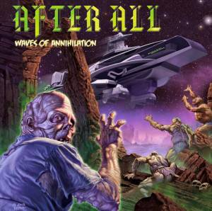 After All Waves Of Annihilation Cover
