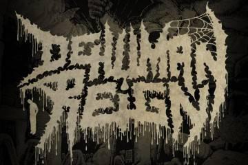 Dehuman Reign Logo März 2016