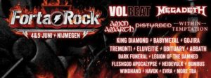 Forta Rock 2016 Stand 09.03
