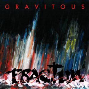 Fractum - Gravitous Cover