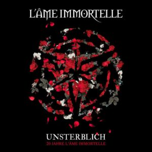 Lame Immortelle - Unsterblich Cover
