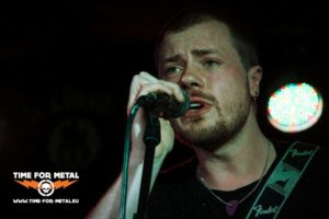 Live Music MTC 5 - Februar 2016 - Time For Metal