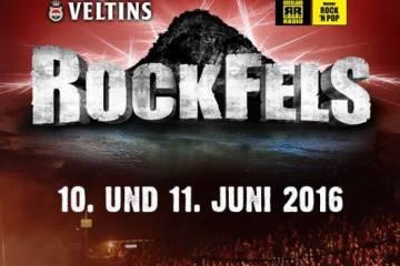 Rockfels Banner 2016
