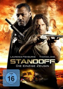 Standoff_DVD Cover