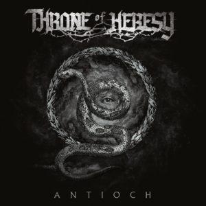 Throne of Heresy - Antioch