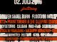 Vainstream Rockfest 2016 stand 02.03