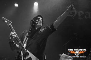 ctulu 5 - Heathen Rock 2016 Time For Metal