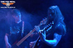 kryptonite 2 Heathen Rock 2016 Time For Metal