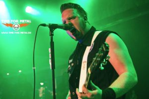 spitfire 1 Heathen Rock 2016 Time For Metal