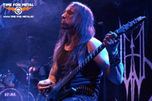 wolfes den 1 Heathen Rock 2016 Time For Metal