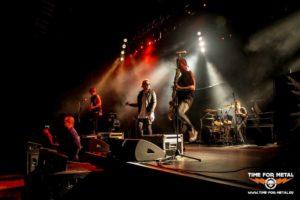 Attila 8 - 2016 April - Time For Metal