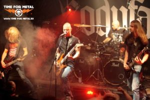 Bodyfarm 3 - Aurich April 2016 - Time For Metal