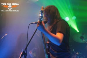 Cryptic Brood 1 - Aurich April 2016 - Time For Metal