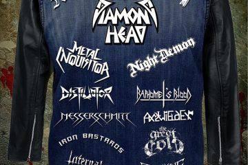 Der Detze Rock 2016 Poster