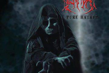 Disorder - Pure Hatred