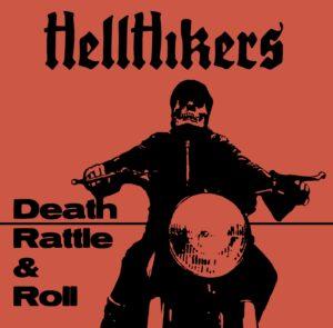 Hellhikers album cover