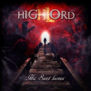 Highlord - Hic Suns Leones