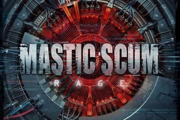 Mastic Scum - Rage