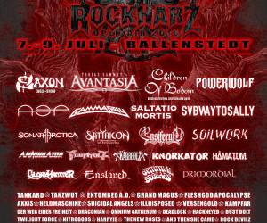 Rockharz Poster 2016 Stand 042016
