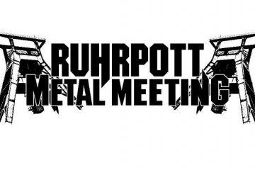 Ruhrpott Metal Meeting Logo