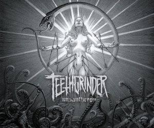 Teethgrinder - Misanthropy