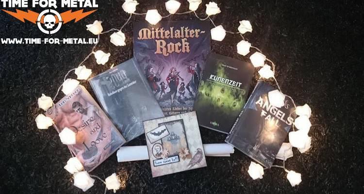 Verlosung 2016 Buchmesse 2016