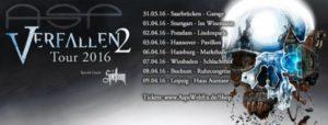 asp tour 2016 flyer 2016 tour