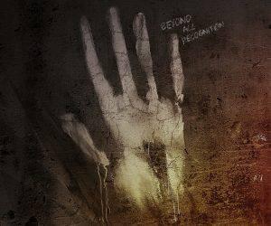 Beyond All Recognition - Beyond All Recognition - Albumcover