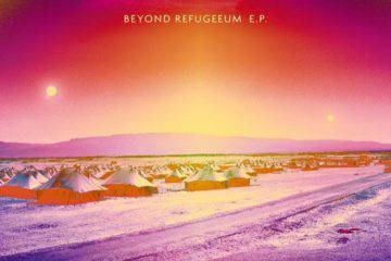 Black Space Riders - Beyond Refugeeum EP